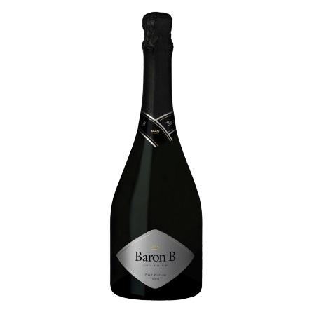 Bar�n B Brut Nature Cuvee Millesime 6x750cc