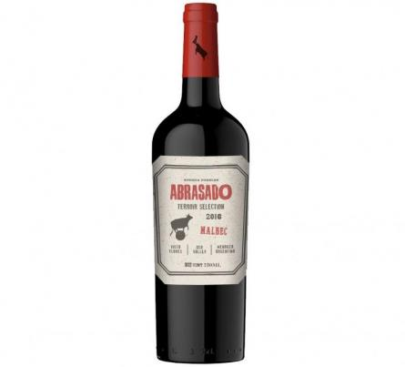 Abrasado Terroir Selection Malbec 6x750cc.